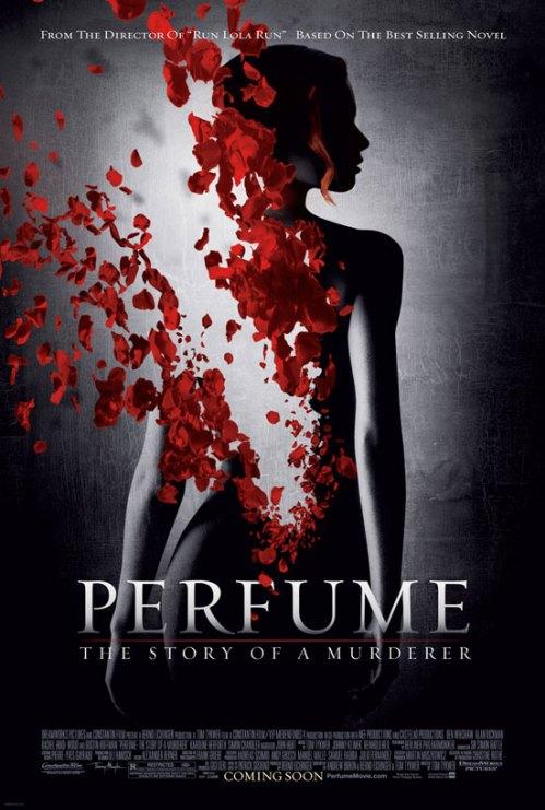Afiche Perfume
