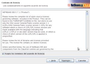 Pantallazo-Instalador de NetBeans-1