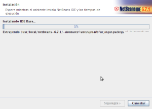 Pantallazo-Instalador de NetBeans-4